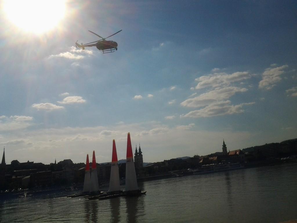 #RedBull #airrace #budapest